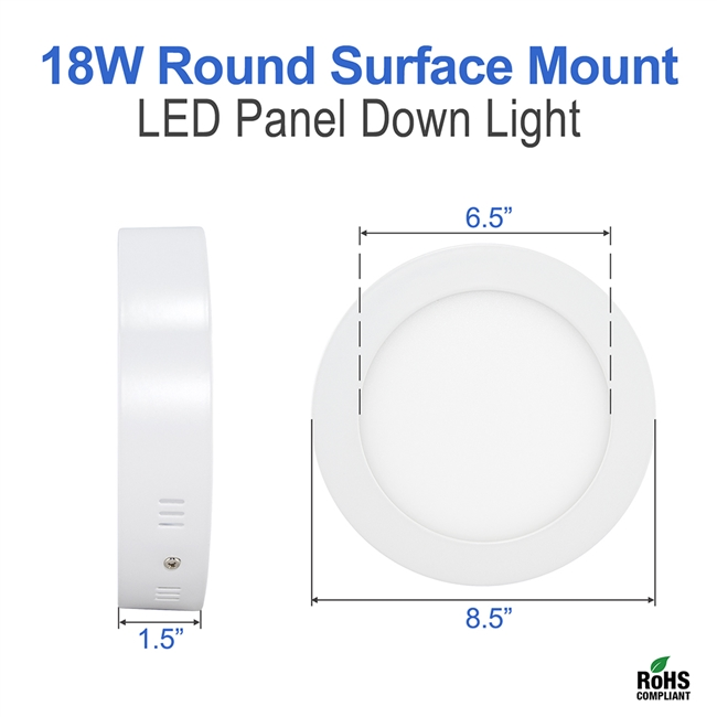 Links to external page where panel light can be purchased.